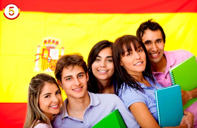 Зачем учить испанский язык?