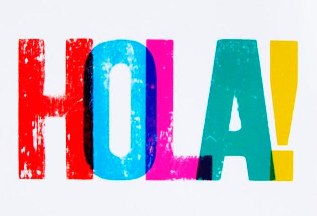 Испанский язык и его диалекты