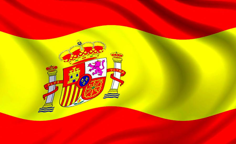 Происхождение испанского флага