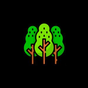 Сад. Цветы. Деревья. Приусадебный участок