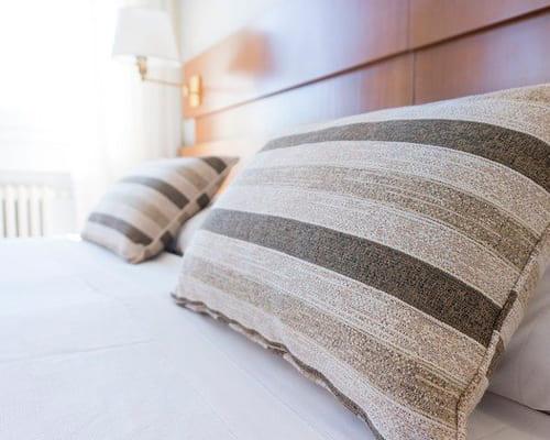 Спальный гарнитур на испанском языке