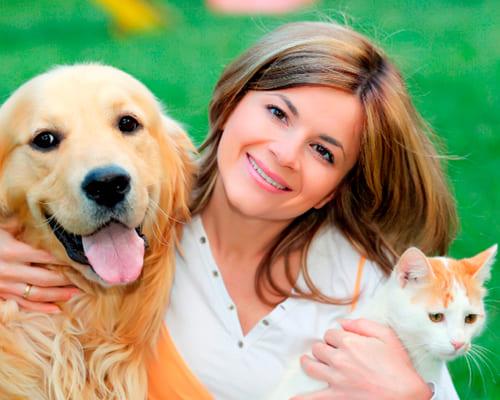 Отношение к лицу или животному в испанском языке