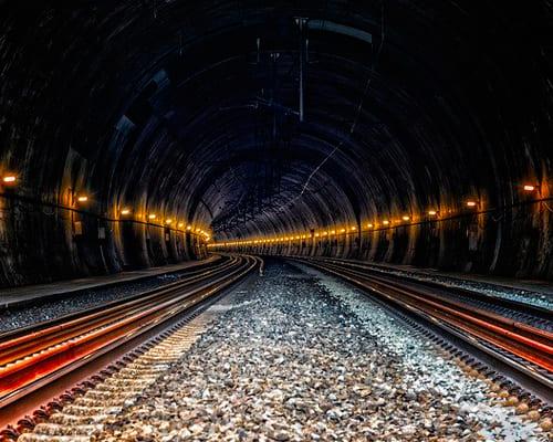 Испанские слова на тему поезд