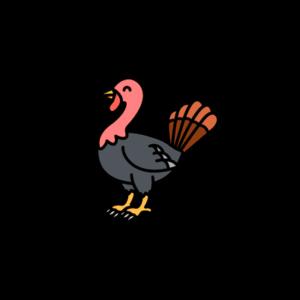 Птицы домашние и дикие по-испански