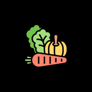 Слова по теме — овощи. Все виды.
