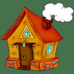 Испанские слова на тему Дом