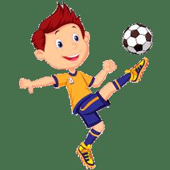 Испанские слова на тему Спорт