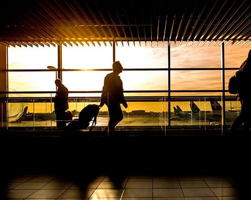Испанские фразы для путешествия самолетом