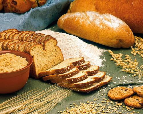 Испанские фразы на тему хлеб