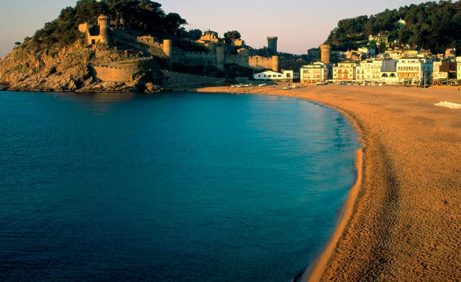 Плюсы проживания в Испании
