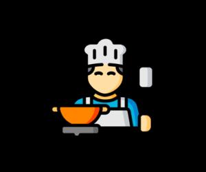 Кухня — испанские слова (часть 1)