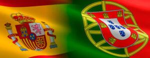 Отличие испанского языка от португальского