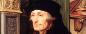 Испанский философ Эразм Роттердамский