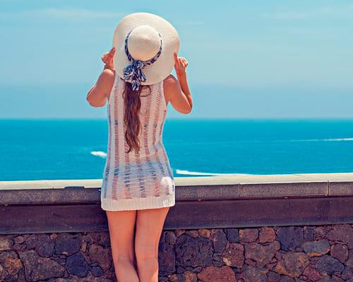 Испанские фразы на тему пляжная лексика