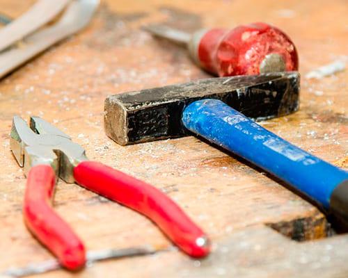 Испанские фразы на тему рабочие инструменты