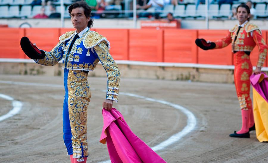 Испанская традиция - Коррида